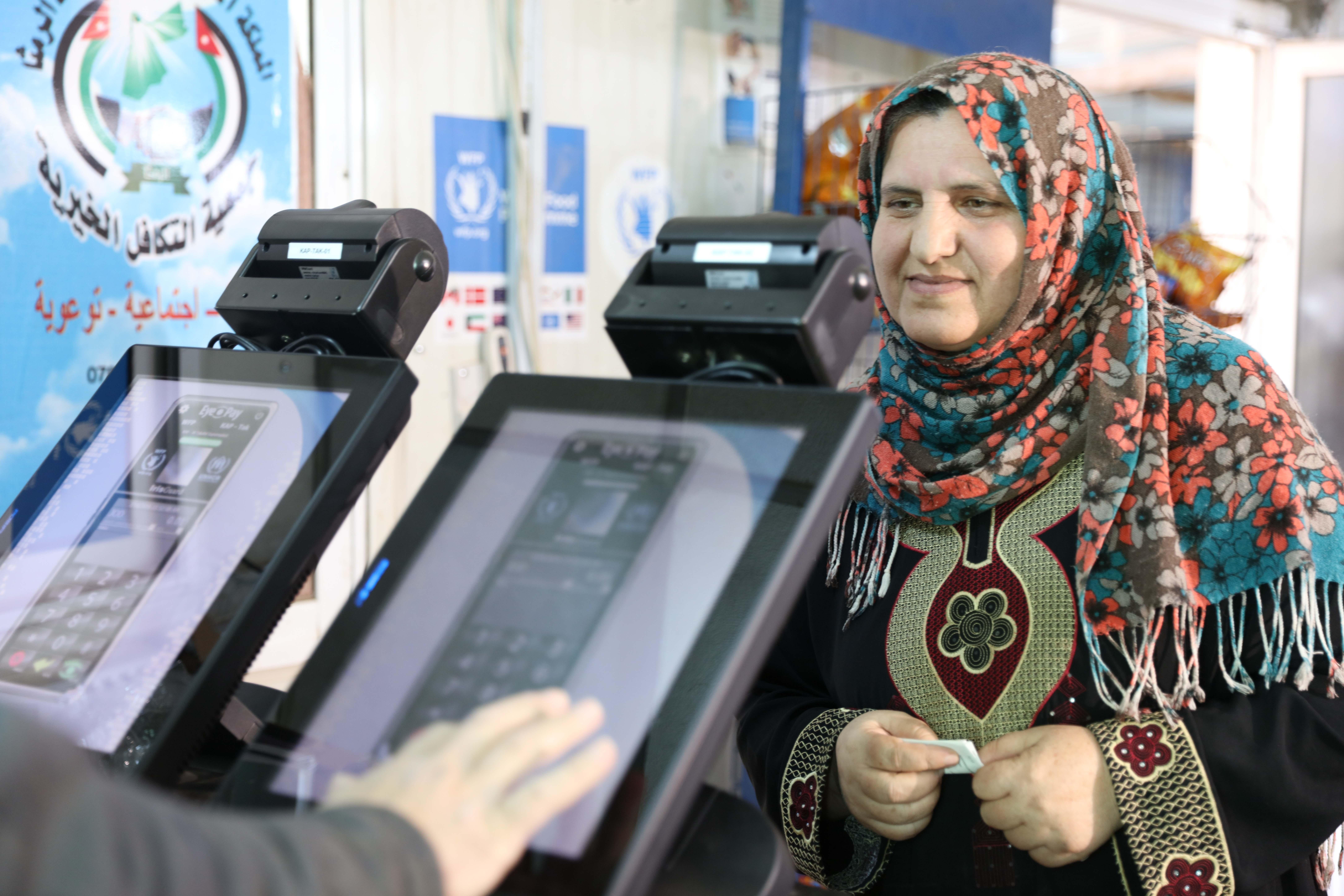 Foto: WFP/Mohammad Batah